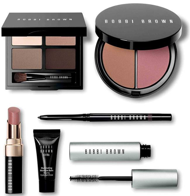 Bobbi Brown Spring 2017 Makeup Sets