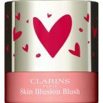 Clarins Skin Illusion Blush for Spring 2017