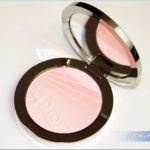 Dior Colour Gradation Diorskin Nude Air Rising Pink Review, Swatches, Photos