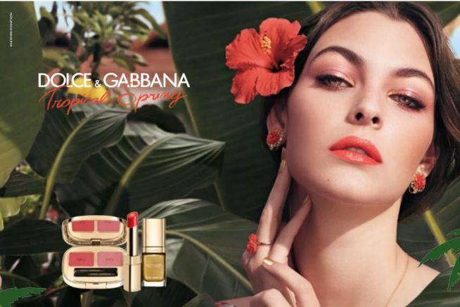 Dolce-Gabbana-Spring-2017-Tropical-Spring