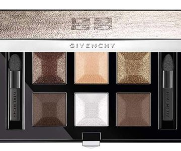Givenchy Spring 2017 Signature Eye Palette