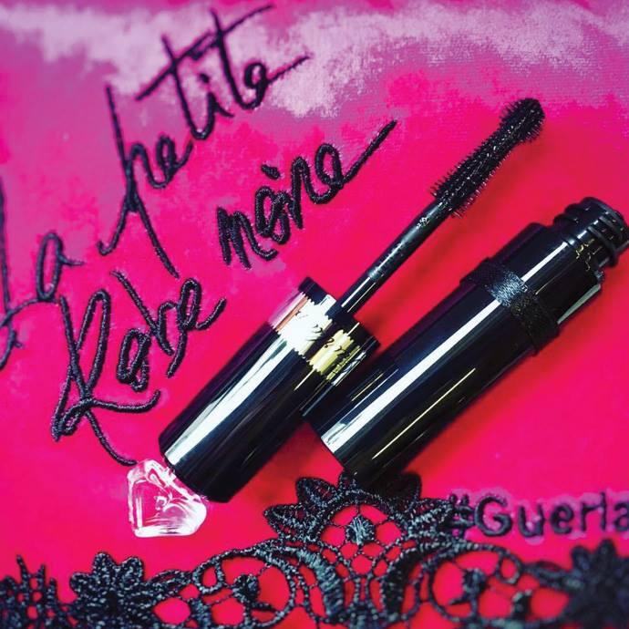 Image result for guerlain la petit robe noir mascara