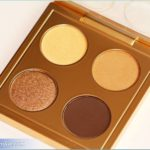 MAC Mariah Carey I'm That Chick You Like Eyeshadow Quad Review, Swatches, Photos
