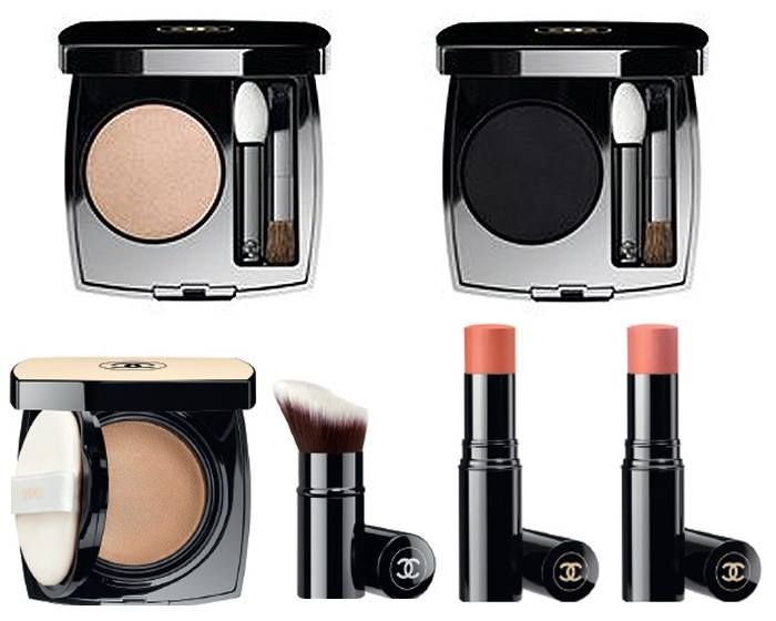 chanel summer 2017 les beiges collection first look beauty trends and latest makeup. Black Bedroom Furniture Sets. Home Design Ideas