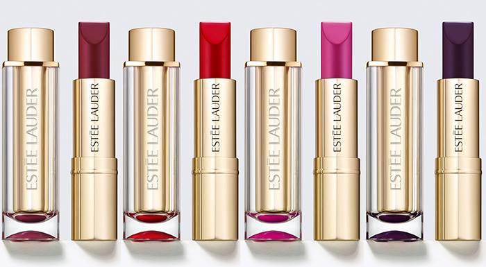 Estee Lauder Spring 2017 Pure Color Love Lipstick Beauty