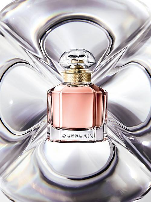 Guerlain March 2017 Mon Guerlain Angelina Jolie Perfume