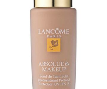 Lancome Absolue Bx Makeup Liquid Foundation