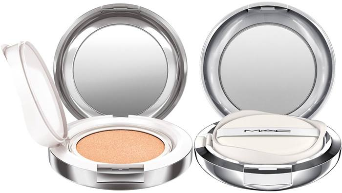 pics MAC Is Beauty Spring 2015 Makeup Collection