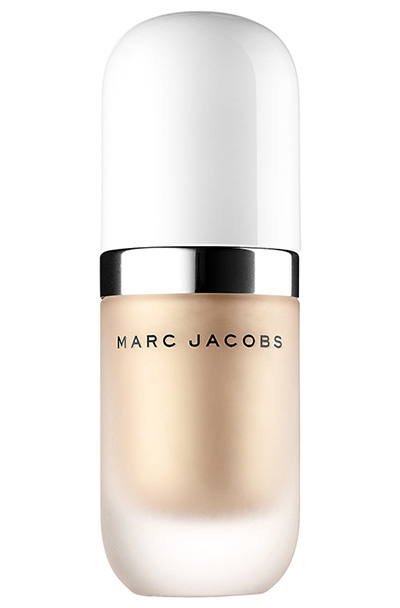 Marc Jacobs Beauty Spring 2017 Coconut Highlighter And