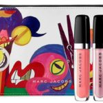 Marc Jacobs Spring 2017 Eye and Lip Sets
