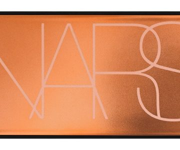 NARS Banc De Sable Highlighter Palette for Spring 2017