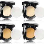 Chanel 2017 Vitalumiere Aqua Fresh & Hydrating Cream Compact