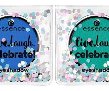 Essence Summer 2017 Live. Laugh. Celebrate! Collection