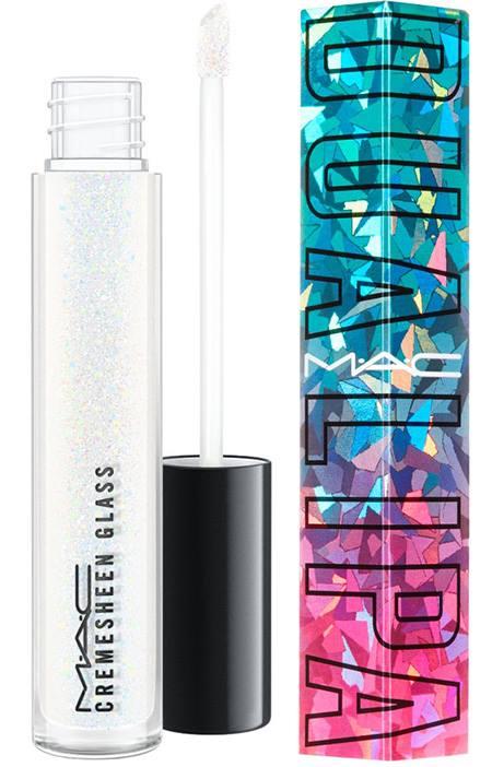 Mac Cosmetics Eye Shadow: MAC Justine Skye, Dua Lipa And Lee Hi Future Forward