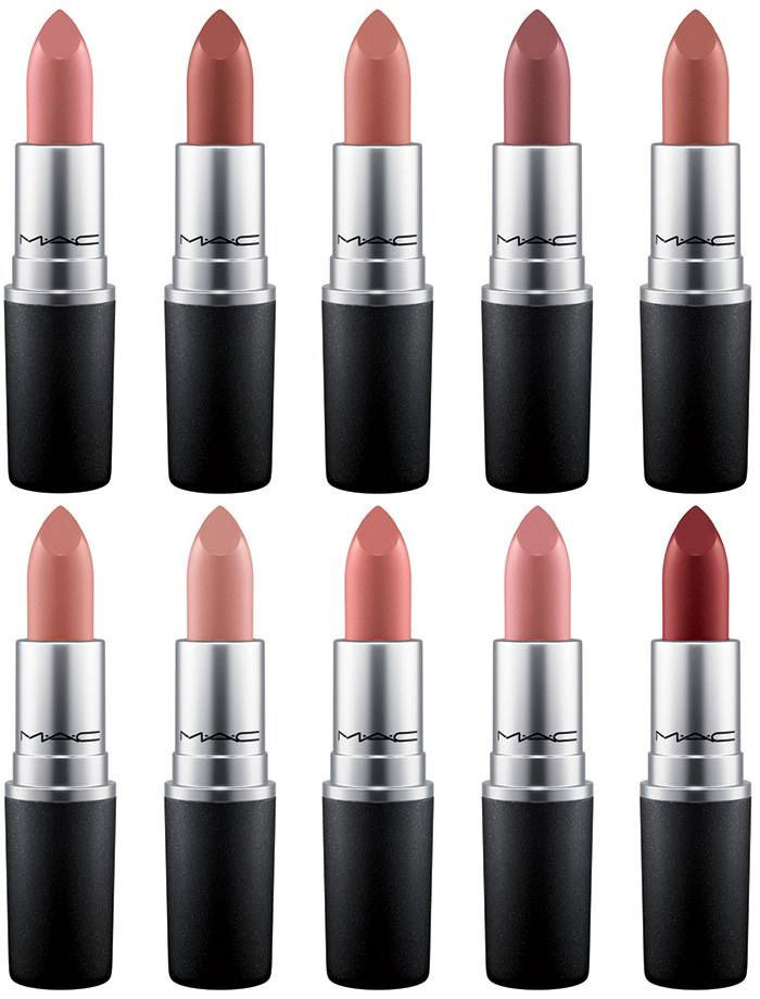 Free shipping and returns on All MAC Cosmetics at vayparhyiver.cf Free samples and expert advice. Shop now for MAC makeup, lipstick, foundation and more.