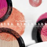 MAC Summer 2017 Extra Dimension Collection