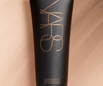 NARS Summer 2017 Bronzing Collection