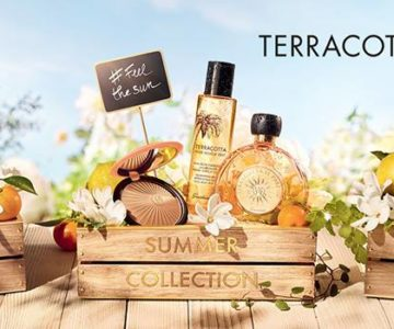 Guerlain Terracotta Chic Tropic for Summer 2017