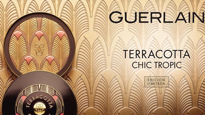 Guerlain Terracotta Chic Tropic for Summer 2017 - Beauty ...