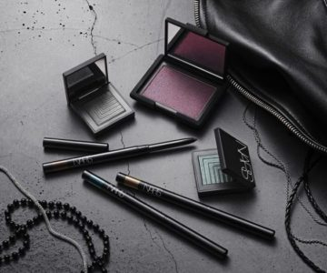 NARS Fall 2017 Collection & Powermatte Lip Pigment