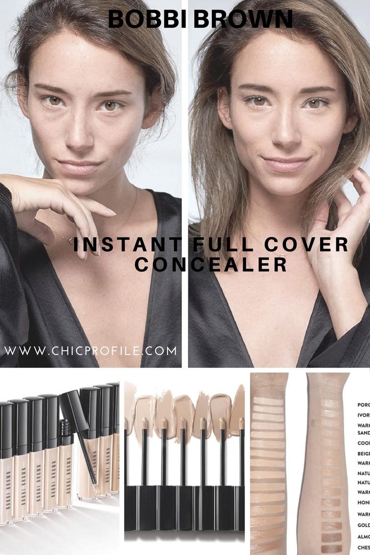 Bobbi Brown Instant Full Cover