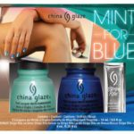 China Glaze Summer Reign 2017 Collection