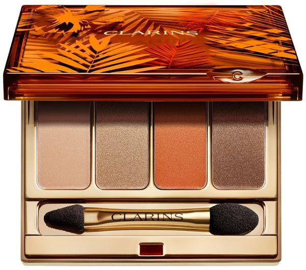 Clarins Summer Bronze 2017 Collection Beauty Trends And