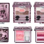 Jill Stuart Fall 2017 Makeup Collection