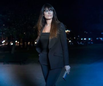 Lancome x Caroline de Maigret Midnight in Paris Palette