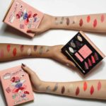 Lancome Olympia's Wonderland Fall 2017 Collection