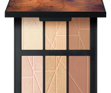 NARS Bord de Plage Highlighting & Bronzing Palette for Summer 2017