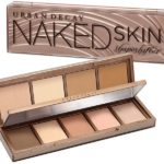 Urban Decay Naked Skin Shapeshifter Summer 2017