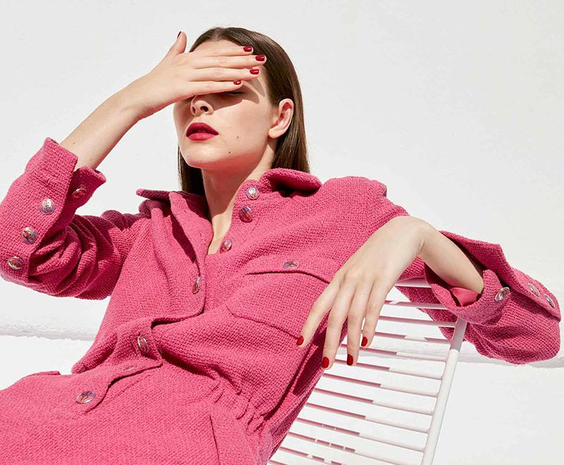 Chanel Mademoiselle Dreams Summer 2017 Collection Beauty Trends And Latest Makeup Collections