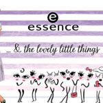 Essence & The Lovely Little Things Fall 2017 Collection