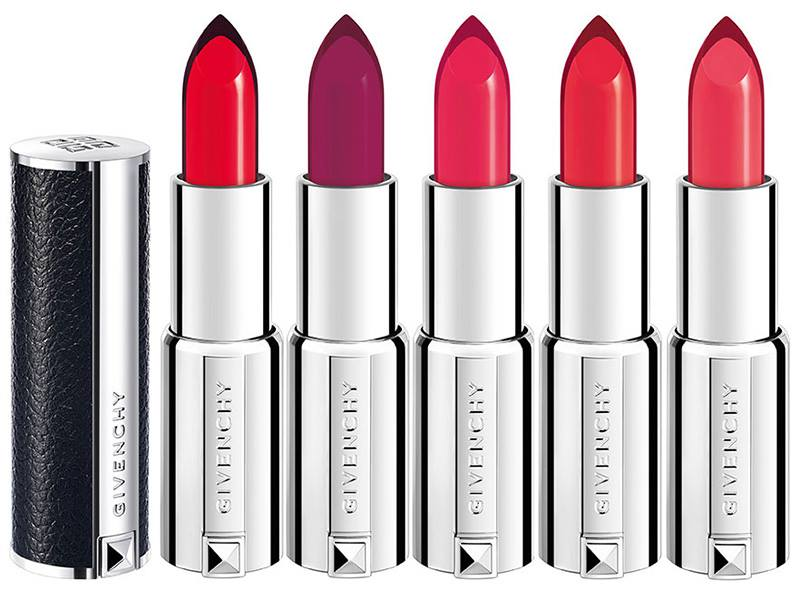 Givenchy l 39 autre noir fall 2017 makeup collection beauty for Givenchy rouge miroir lipstick