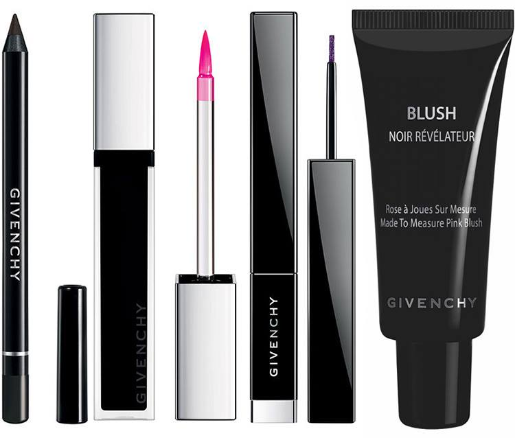 Sonia Rykiel Fall 2012 Makeup Collection Sonia Rykiel Fall 2012 Makeup Collection new picture