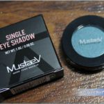 MustaeV Mossy Eyeshadow Review, Swatches, Photos