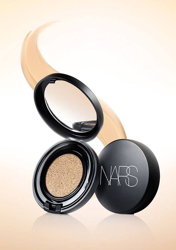 various styles the sale of shoes sleek NARS-Aqua-Glow-Cushion-Foundation-2017 - Beauty Trends and ...