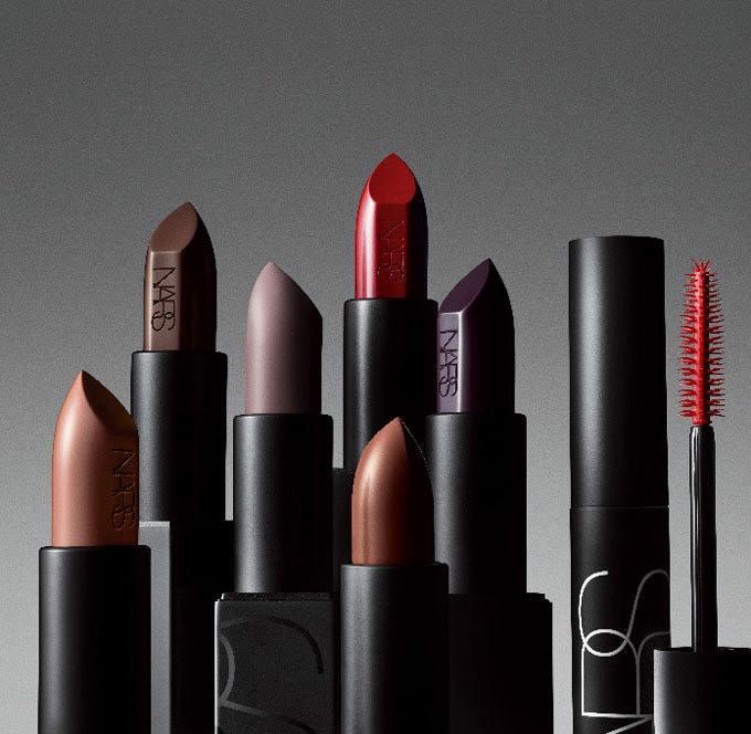 Mac lipstick matte colors 2017