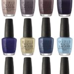 OPI Iceland Fall Winter 2017 Collection