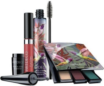 Artdeco Beauty of Nature Fall 2017 Collection