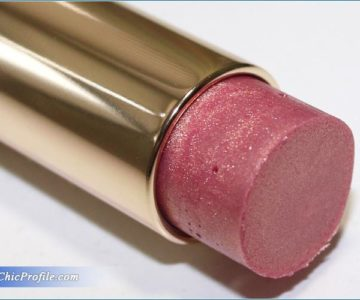 Bobbi Brown Bikini Glow Stick Review, Swatches, Photos
