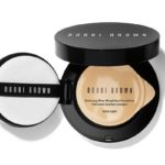 Bobbi Brown Skin Long-Wear Weightless Foundation and Correcting Loose Powders Fall 2017