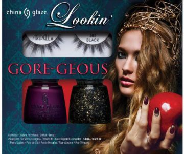 China Glaze Happily Never After 2017 Halloween Collection