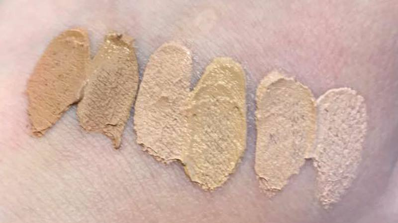 f41da7d81d Dior-Diorskin-Forever-Perfect-Mousse-Swatches - Beauty Trends and ...