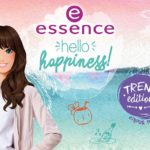 Essence Hello Happiness Fall 2017 Collection