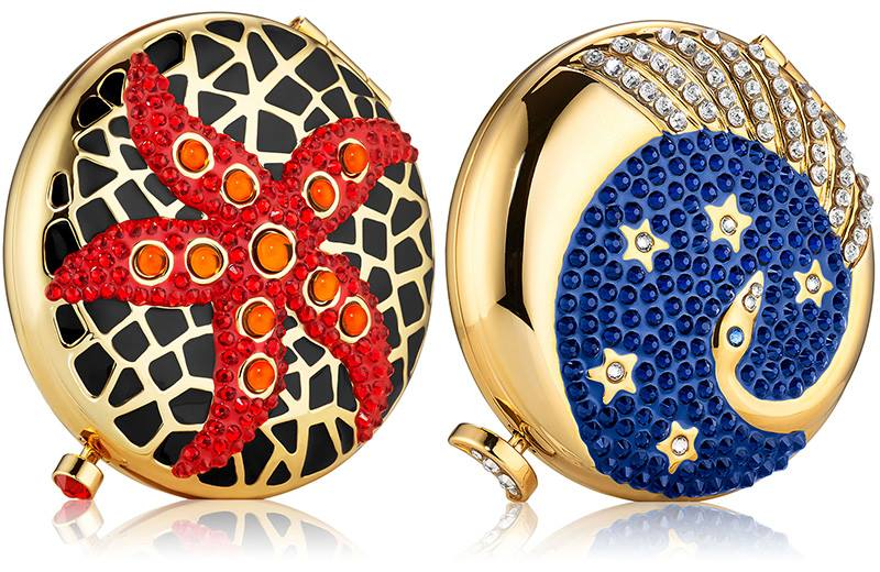 estee lauder holiday 2017 compacts
