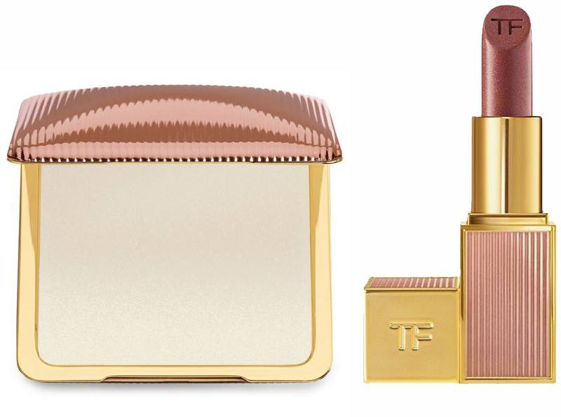 tom ford orchid soleil fall 2017 collection beauty trends and latest makeup collections chic. Black Bedroom Furniture Sets. Home Design Ideas