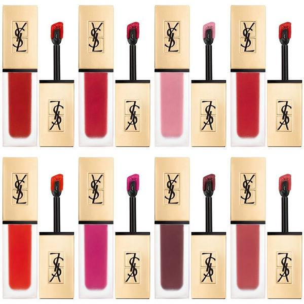 Ysl Tatouage Couture Fall 2017 Pre Order Now Beauty