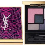 YSL Wild Illusion Palette for Fall 2017